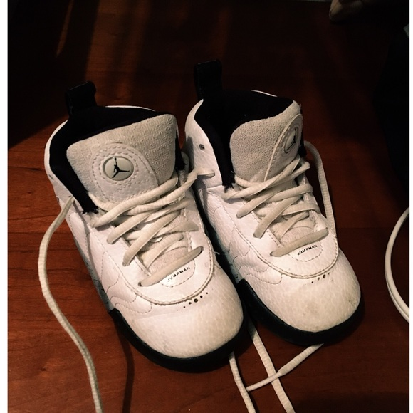 purchase cheap 0d33d 76ac7 Toddler Jordan Jumpman Pro